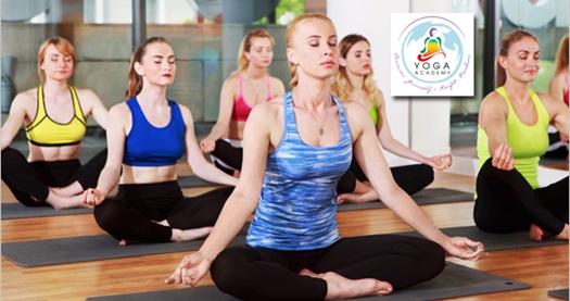 Yoga Academy Mecidiyeköy'de 4 ders yoga, zumba veya pilates kursu 130 TL yerine 49 TL! Fırsatın geçerlilik tarihi için DETAYLAR bölümünü inceleyiniz. Yoga Academy Mecidiyeköy haftanın her günü 08.00 -24.00 arası hizmet vermektedir.