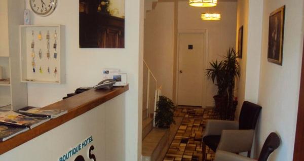 Antalya Teos Hotel'de kahvaltı dahil çift kişilik 1 gece konaklama keyfi 139 TL! Fırsatın geçerlilik tarihi için DETAYLAR bölümünü inceleyiniz.