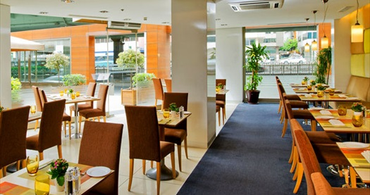 Divan stanbul city hotel 39 de sevgililer g n men leri for Divan gayrettepe