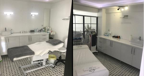 BK Beauty Bircan Kızıldağ'da kişiye özel cilt bakımı 59,90 TL! Fırsatın geçerlilik tarihi için DETAYLAR bölümünü inceleyiniz.