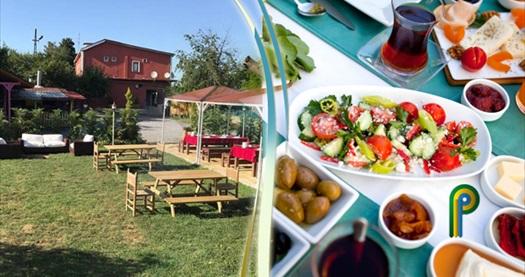 Beykoz Patica Park'da 1 kişilik enfes serpme kahvaltı keyfi 23,90 TL! Fırsatın geçerlilik tarihi için DETAYLAR bölümünü inceleyiniz.
