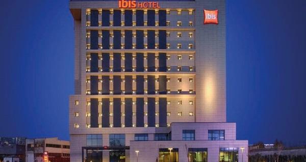 İbis İstanbul Tuzla Hotel'de barbekü veya akşam yemeği menüsü 79 TL! Fırsatın geçerlilik tarihi için DETAYLAR bölümünü inceleyiniz.