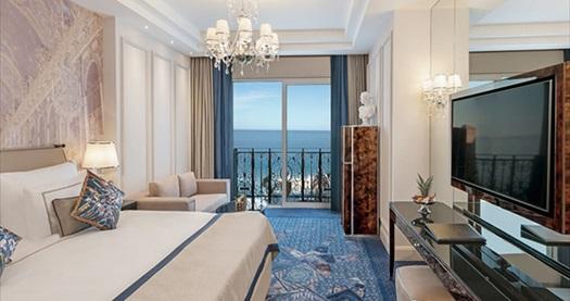 Kaya Palazzo Resort & Casino'da farklı konseptlerle 2 gece uçaklı konaklama paketleri kişi başı 1.379 TL'den başlayan fiyatlarla! Fırsatın geçerlilik tarihi için DETAYLAR bölümünü inceleyiniz.