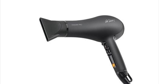 Saçlarınız elektriklenmesin! Arzum AR 561 Windart Pro Dokunmatik İyonlu Saç Kurutma Makinesi 145 TL yerine 74,90 TL! İyon teknolojisi ile saçlarınızın elektriklenmesini önler.