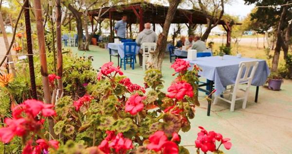 Leon Otel Sunset Cafe Foça'da deniz manzarası eşliğinde zengin serpme köy kahvaltısı 34,90 TL! Fırsatın geçerlilik tarihi için, DETAYLAR bölümünü inceleyiniz.