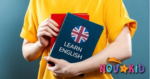 Novakid online İngilizce okulunda üyelik için %30 indirim sağlayan çek 5 TL! Fırsatın geçerlilik tarihi için DETAYLAR bölümünü inceleyiniz.