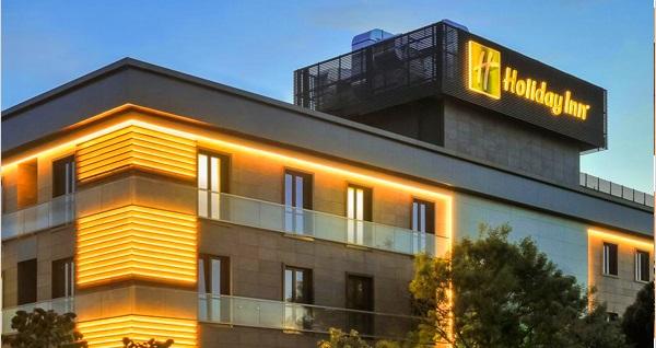 Holiday Inn İstanbul Kadıköy Beg Spa'da ıslak alan kullanımı, masaj ve kahve ikramı 119 TL'den başlayan fiyatlarla! Fırsatın geçerlilik tarihi için DETAYLAR bölümünü inceleyiniz.