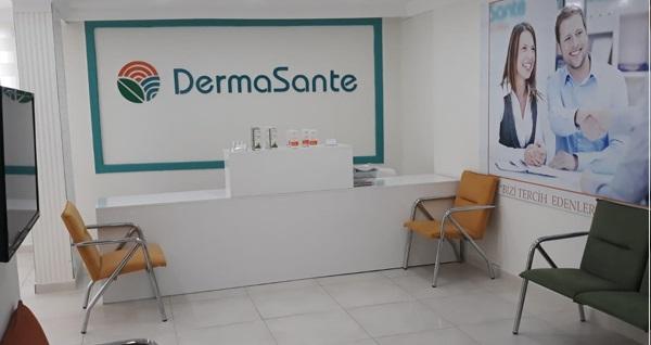 DermaSante Clinic'in tüm şubelerinde geçerli 2 seanslık botox etkili yüz gençleştirme ve bukkal yüz modelajı ile hydrafacial cilt bakımı 350 TL yerine 49,90 TL! Fırsatın geçerlilik tarihi için DETAYLAR bölümünü inceleyiniz.