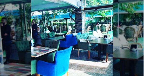 Büyükçekmece Lodos Turna Cafe'de denize nazır enfes çift kişilik kahvaltı menüsü 58 TL! Fırsatın geçerlilik tarihi için DETAYLAR bölümünü inceleyiniz.