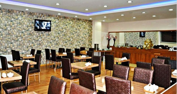 Avcılar Vizyon Hotel'de çift kişilik konaklama keyfi 186 TL'den başlayan fiyatlarla! Fırsatın geçerlilik tarihi için DETAYLAR bölümünü inceleyiniz.