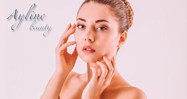Nişantaşı Ayline Beauty'de Profacial uygulaması 450 TL yerine 129 TL! Fırsatın geçerlilik tarihi için DETAYLAR bölümünü inceleyiniz.
