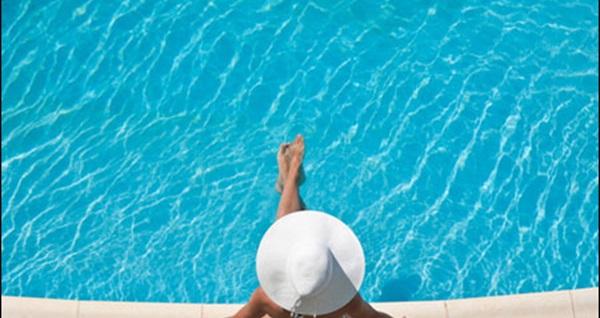 Buzzpark'ın yarı olimpik havuzunda çift kişilik havuz keyfi 54,90 TL! Fırsatın geçerlilik tarihi için, DETAYLAR bölümünü inceleyiniz.