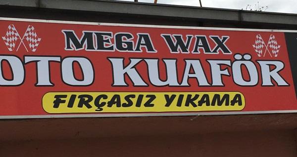 Mega Wax Oto Kuaför'de oto bakım ve temizlik uygulamaları ile aracınız yaza hazır! Fırsatın geçerlilik tarihi için DETAYLAR bölümünü inceleyiniz.