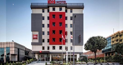 YILBAŞI'nda da geçerli Ibis Istanbul Airport'ta çift kişilik 1 gece konaklama keyfi 220 TL yerine 119 TL! Fırsatın geçerlilik tarihi için, DETAYLAR bölümünü inceleyiniz.
