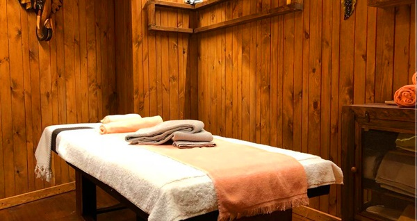 Maslak 1453 Q Spa'da 50 dakika Klasik masaj uygulaması 129 TL! Fırsatın geçerlilik tarihi için DETAYLAR bölümünü inceleyiniz.