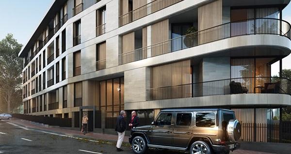 Livera Homes Kemerburgaz projesi ile doğayı soluyun, şehrin merkezinde sağlık dolu yaşayın...