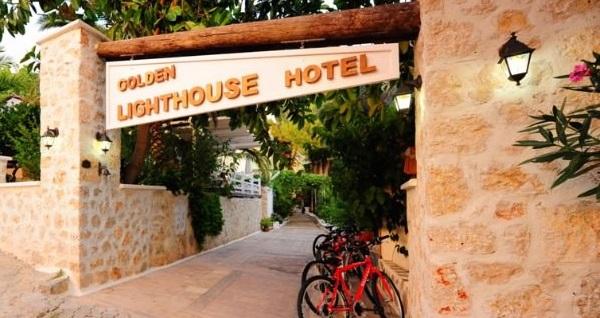 Patara Golden Lighthouse Hotel'de kahvaltı dahil çift kişilik 1 gece konaklama 249 TL! Fırsatın geçerlilik tarihi için, DETAYLAR bölümünü inceleyiniz.