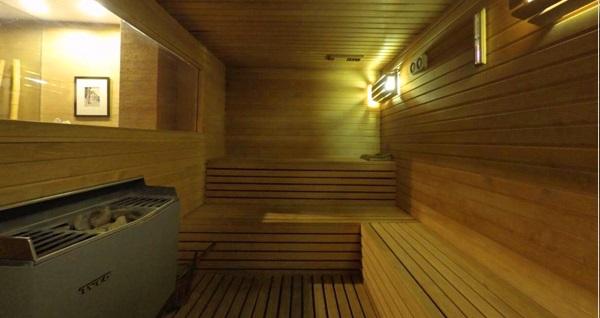 Nişantaşı Bentley Hotel Spa By Molton'da 45 dakikalık İsveç, Aromaterapi veya Bali masajı ve sauna kullanımı 200 TL yerine 79 TL! Fırsatın geçerlilik tarihi için DETAYLAR bölümünü inceleyiniz.