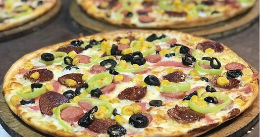 Vili Pizza Bahçelievler'de seçmeli iki orta boy pizza + 1 lt içecek 38,90 TL! Fırsatın geçerlilik tarihi için DETAYLAR bölümünü inceleyiniz.