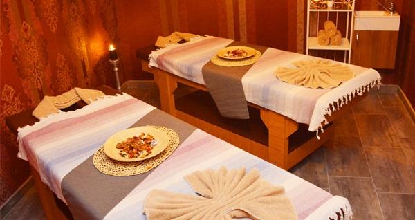 Gayrettepe Hotel Villa Blanche Ametist Spa'da 50 dakikalık masaj & ıslak alan kullanımı kişi seçenekleriyle 79 TL'den başlayan fiyatlarla! Fırsatın geçerlilik tarihi için, DETAYLAR bölümünü inceleyiniz.