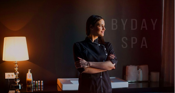 Maltepe ByDay Spa'da klasik masaj ve spa kullanımı 125 TL yerine 89 TL! Fırsatın geçerlilik tarihi için DETAYLAR bölümünü inceleyiniz.