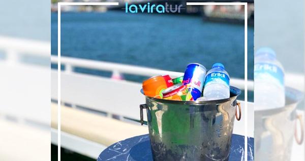 La Vira Tur ile Adalar'da yüzme turu kişi başı 189 TL! Fırsatın geçerlilik tarihi için DETAYLAR bölümünü inceleyiniz.