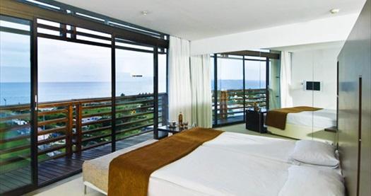 5 yıldızlı Kervansaray Lara Hotel'de çift kişilik 1 gece ULTRA HER ŞEY DAHİL konaklama 180 TL! Fırsatın geçerlilik tarihi için, DETAYLAR bölümünü inceleyiniz.