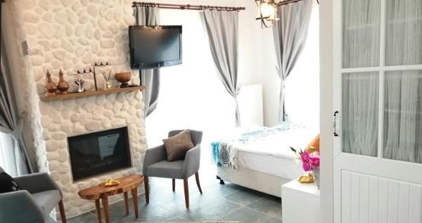 Ağva Aria Butik Otel'de kahvaltı dahil çift kişi 1 gece konaklama 229 TL! Fırsatın geçerlilik tarihi için, DETAYLAR bölümünü inceleyiniz.