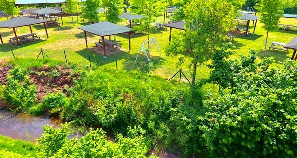 Polonezköy Park Asya'da tadına doyamayacağınız mangal keyfi 65 TL! Fırsatın geçerlilik tarihi için DETAYLAR bölümünü inceleyiniz.