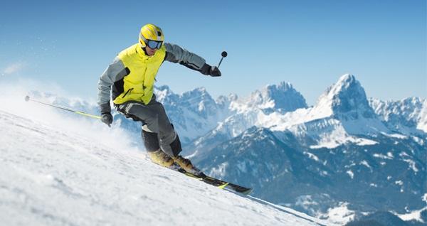 3 yıldızlı Hotel Kristal'de çift kişilik odada kişi başı Yarım Pansiyon konaklamalı 4 Gece 5 Gün VİZESİZ Saray Bosna (Jahorina) kayak turu