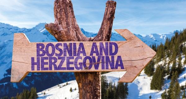 3 yıldızlı Hotel Kristal'de çift kişilik odada kişi başı Yarım Pansiyon konaklamalı 4 Gece 5 Gün VİZESİZ Saray Bosna (Jahorina) kayak turu 2.599 TL! Tur kalkış tarihleri için, DETAYLAR bölümünü inceleyiniz.