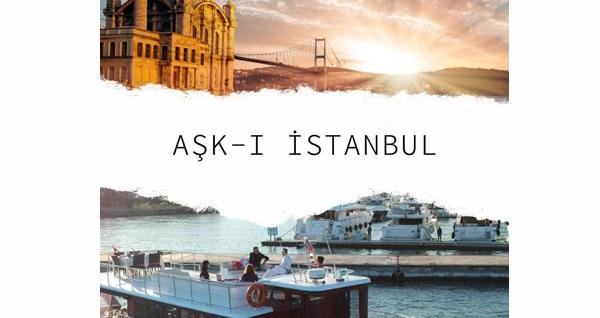 Boğazın İncisi AŞK'I İSTANBUL Teknesiyle VIP Hizmetlerin Tadını Çıkarın!