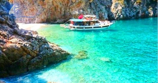 Türkiye'nin saklı cenneti Dalyan Sirius Hotel'de kahvaltı dahil çift kişilik 1 gece konaklama 249 TL! Fırsatın geçerlilik tarihi için DETAYLAR bölümünü inceleyiniz.