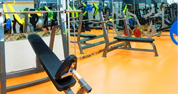 Şişli Bunkai Health Fitness'ta 1 aylık sınırsız gündüz fitness üyeliği 82 TL! Fırsatın geçerlilik tarihi için DETAYLAR bölümünü inceleyiniz.