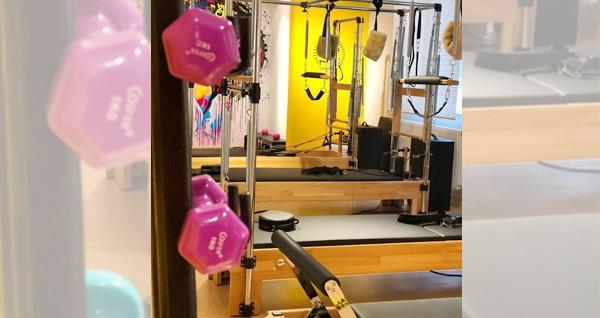 Nilüfer PVP Pilates Studio'da 2 ders bireysel reformer pilates eğitimi 240 TL yerine 69,90 TL! Fırsatın geçerlilik tarihi için, DETAYLAR bölümünü inceleyiniz.