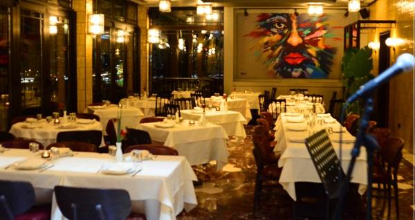 The Galata M Gallery Hotel Peran Meyhane'de yerli içecek eşliğinde fix menü 220 TL! Fırsatın geçerlilik tarihi için DETAYLAR bölümünü inceleyiniz.