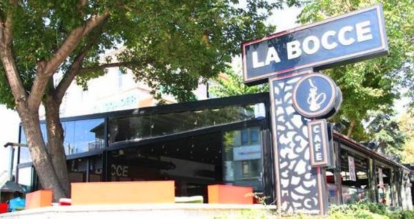 Çankaya La Bocce Cafe'de sınırsız çay eşliğinde enfes serpme kahvaltı kişi başı 19,90 TL! Fırsatın geçerlilik tarihi için, DETAYLAR bölümünü inceleyiniz.