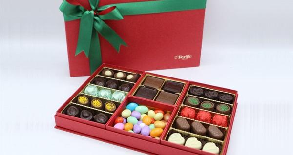 Çankaya Ferlife Chocolate Patisserie'de orijinal Belçika çikolatası siparişlerinde %35 indirim sağlayan çek 2 TL! Fırsatın geçerlilik tarihi için, DETAYLAR bölümünü inceleyiniz.