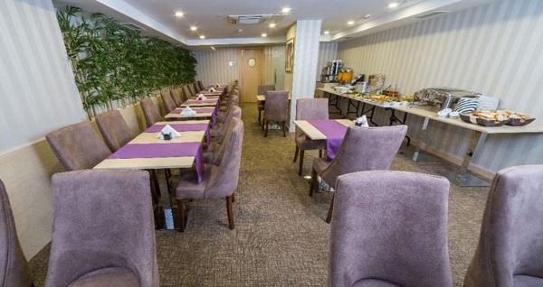 Molton Monapart Mecidiyeköy'de kahvaltı dahil çift kişilik 1 gece konaklama 365 TL yerine 305 TL! Fırsatın geçerlilik tarihi için DETAYLAR bölümünü inceleyiniz.