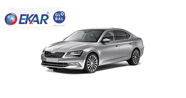 EKAR Rent a Car'da 12 ilde geçerli araç kiralamada %30 indirim sağlayan çek 5 TL! Fırsatın geçerlilik tarihi için DETAYLAR bölümünü inceleyiniz.
