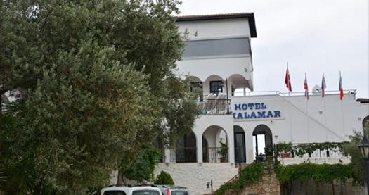 Kalkan Kalamar Hotel'de kahvaltı dahil çift kişilik odada kişi başı 2 gece konaklama keyfi 219 TL yerine 139 TL! Ramazan ve Kurban Bayramı HARİÇ; 31 Ekim 2015 tarihine kadar, haftanın her günü geçerlidir. Fırsata çift kişilik odada kişi başı 2 gece konaklama ve kahvaltı dahildir.