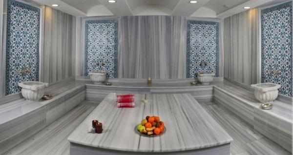 Alrazi Hotel Florya'da ıslak alan kullanımı dahil çift kişilik 1 gece konaklama keyfi 219 TL! Fırsatın geçerlilik tarihi için DETAYLAR bölümünü inceleyiniz.