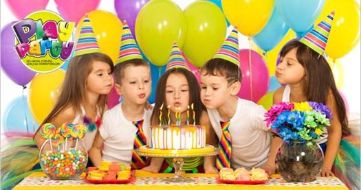 Sarıyer Play Party'de standart veya VIP doğum günü paketlerinde %40 indirim sağlayan çek 3 TL! Fırsatın geçerlilik tarihi için, DETAYLAR bölümünü inceleyiniz.
