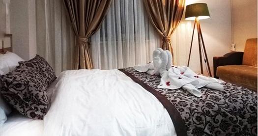 Ağva Yağız Otel'de kahvaltı dahil çift kişilik konaklama 300 TL yerine 220 TL! Fırsatın geçerlilik tarihi için DETAYLAR bölümünü inceleyiniz.