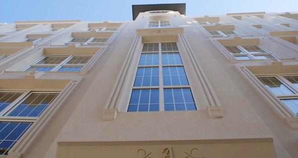 Levent ArtDeco Istanbul Suites'de kahvaltı dahil çift kişilik 1 gece konaklama keyfi 439 TL yerine 389 TL! Fırsatın geçerlilik tarihi için DETAYLAR bölümünü inceleyiniz.