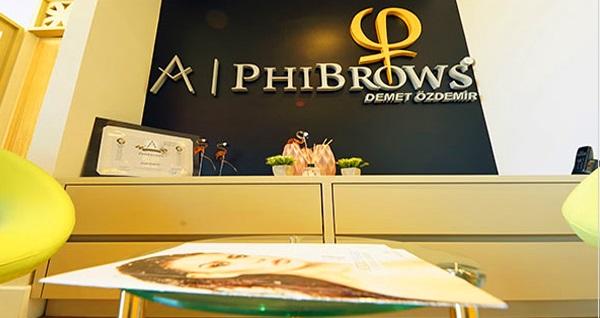 Phibrows Artist Demet Özdemir'den kaş silme, dudak renklendirme ve microblading işlemleri 150 TL'den başlayan fiyatlarla! Fırsatın geçerlilik tarihi için DETAYLAR bölümünü inceleyiniz.