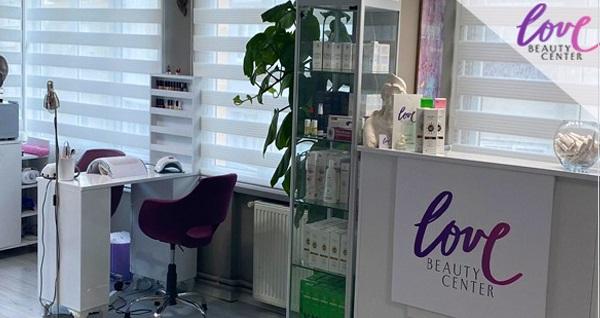 Nişantaşı Love Beauty Center'da 60 dakika hydrafacial cilt bakımı 59,90 TL! Fırsatın geçerlilik tarihi için DETAYLAR bölümünü inceleyiniz.