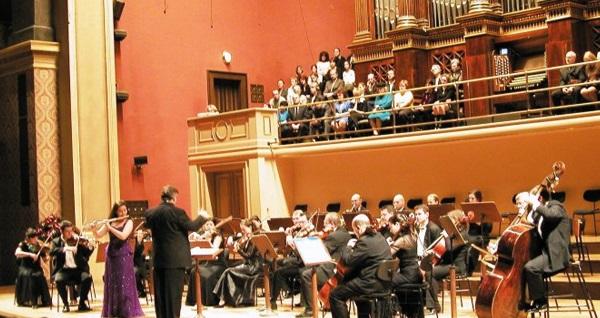 20 Aralık'ta gerçekleşecek Avrupa Birliği Oda Orkestrası ve Şefika Kutluer için biletler 45 TL yerine 31,50 TL! 20 Aralık 2019 | 19.30 | D.T.C.F. Farabi Sahnesi