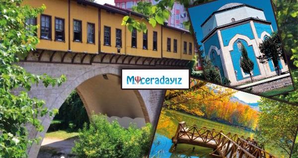 Günübirlik Yedigöller, Edirne veya Bursa Cumalıkızık Saitabat Şelalesi turları
