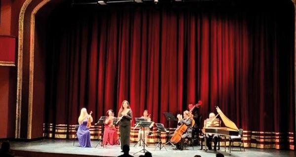 25 Aralık'ta gerçekleşecek Ankara Ensemble için biletler 45 TL yerine 31,50 TL! 25 Aralık 2019 / 19.30 / D.T.C.F. Farabi Sahnesi